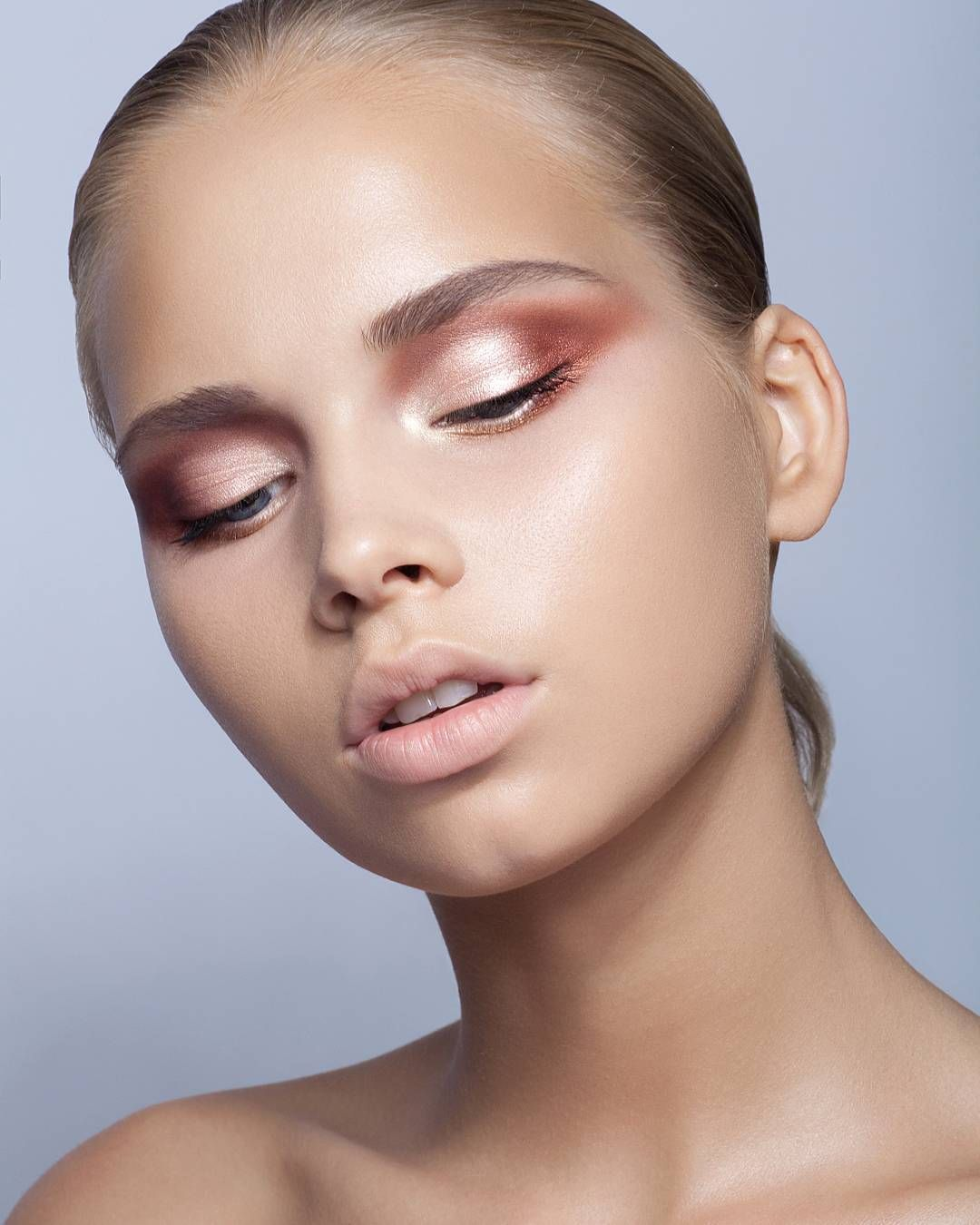 ND 5 EYESHADOW PALETTE #04 #NatashaDenona #eyeshadowpalette…