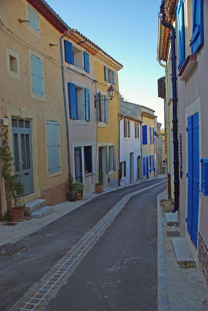 Peyriac De Mer Aude Languedoc Roussillon Languedoc South Of France