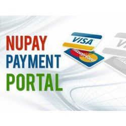 The safest, fastest NuPay payment Magento store interface