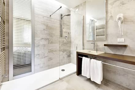 Risultati immagini per mini bagni soluzioni | Bagni | Pinterest ...