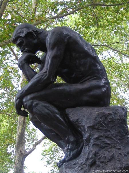 Rodin Museum Rodin Museum Rodin Philadelphia