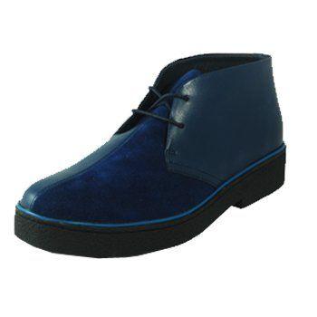 73e3797fa5 British Walk Men s PlayBoy Boot