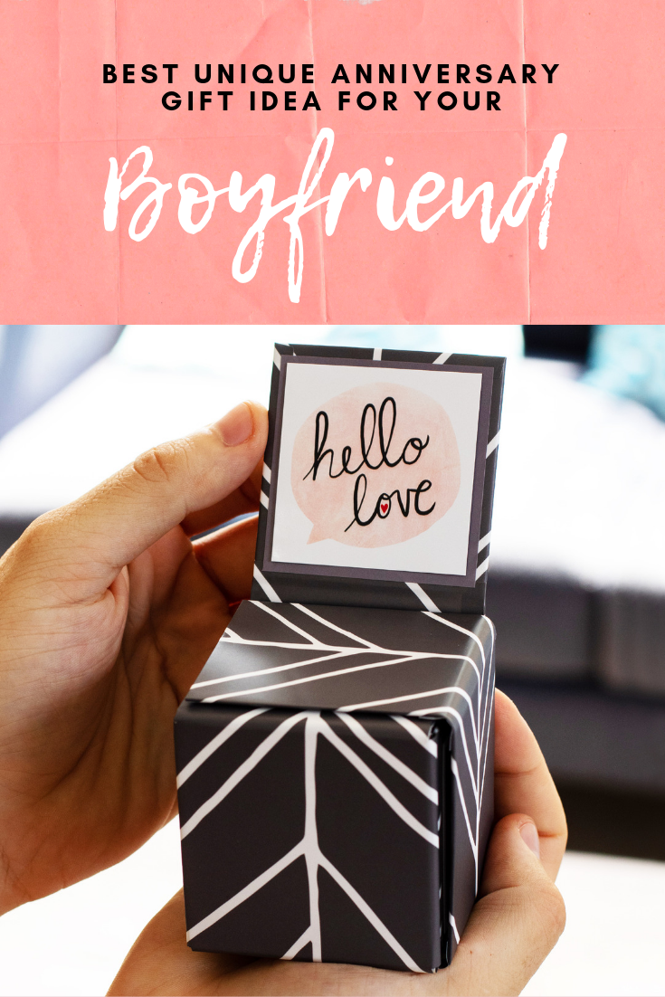 One Year Dating Gift First Year Together Gifts For 1st Year Etsy Boyfriend Anniversary Gifts Anniversary Gift Ideas For Him Boyfriend Diy Anniversary Gifts For Him