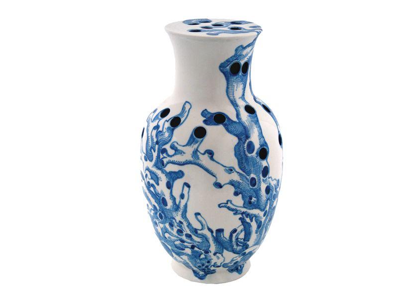 Coral Vase by Chris Kabel