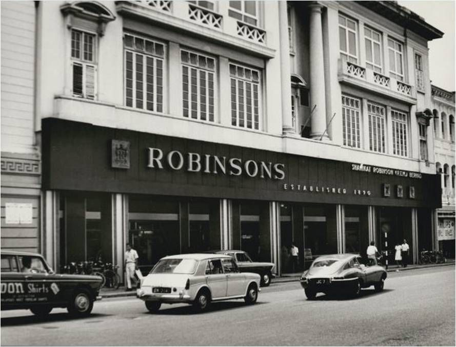 Image result for Robinsons Department Store Kuala Lumpur