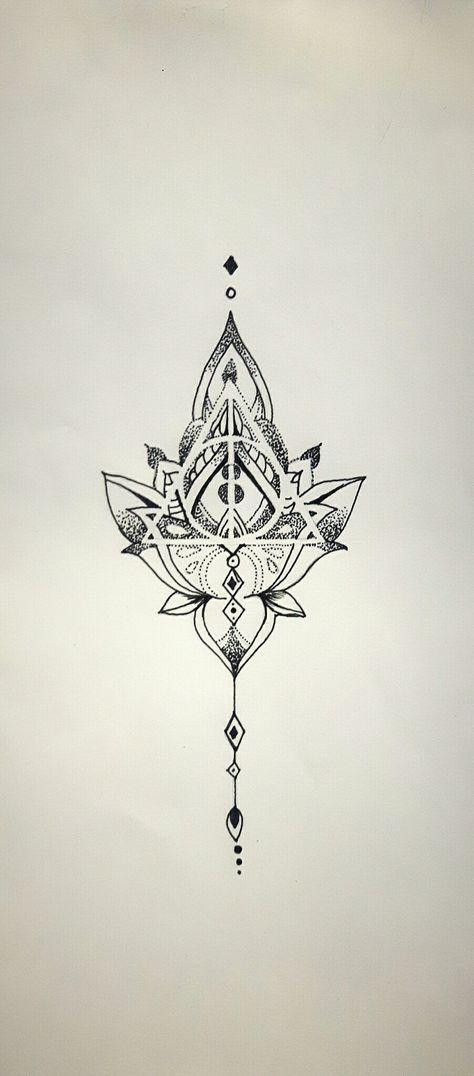 Image Result For Vertical Mandala Delicate Ciekawefajne