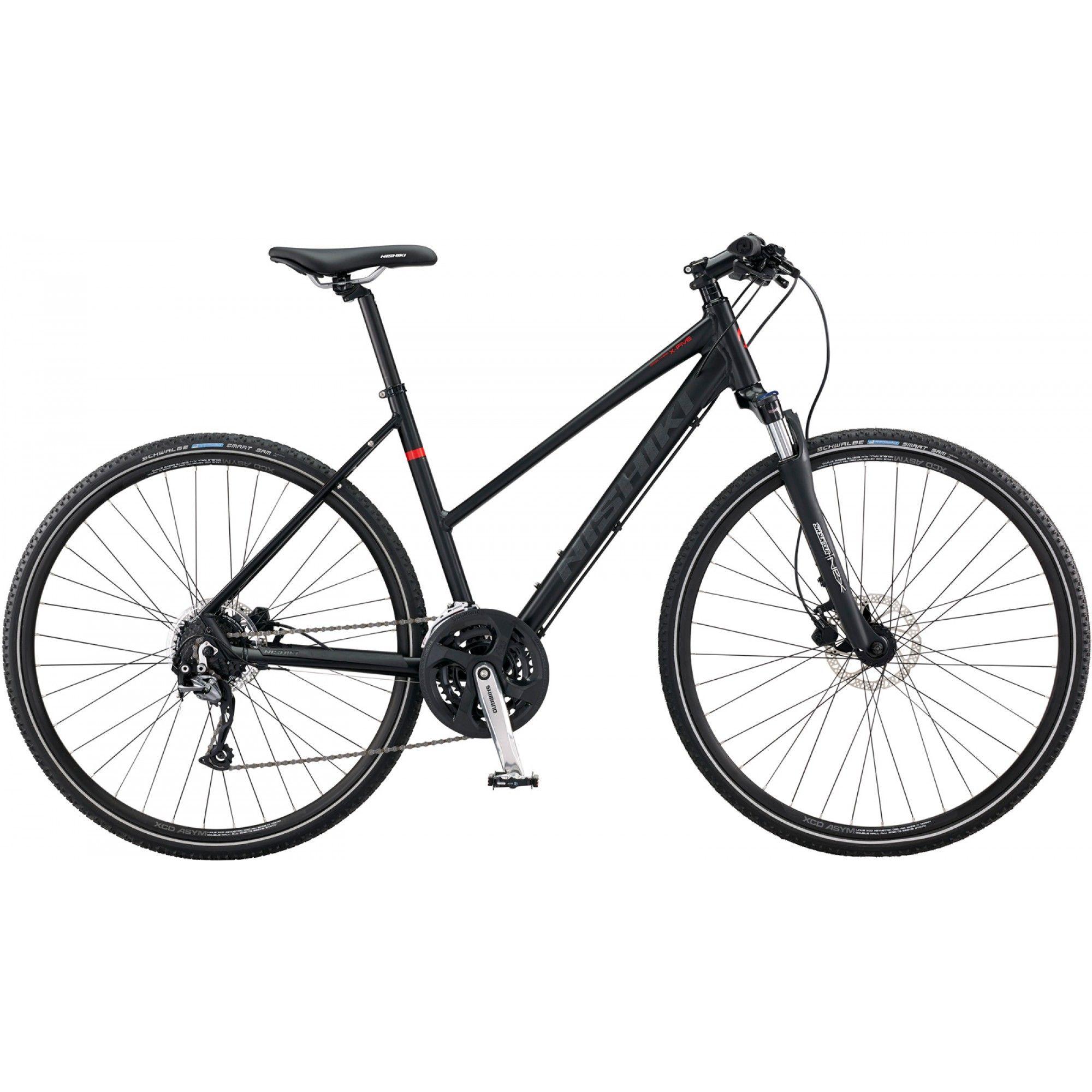 scott cykel 2016