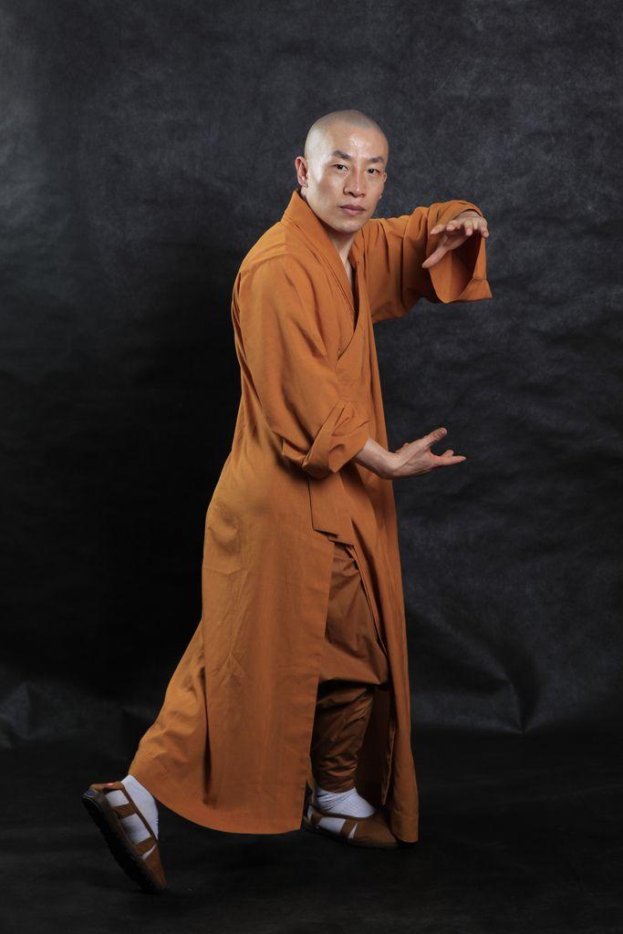 b6e0e8f3f Shaolin Temple Master Yuan Shi Xing Wu - Tai Chi Chuan China ...