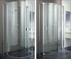 Zum Zusammenfalten Große Dusche für kleine und