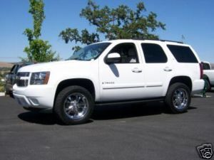 2007 2020 Chevy Tahoe Gmc Yukon 2 5 Leveling Lift Kit Chevy