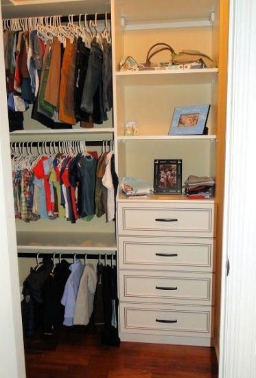 Children Closet Design Ideas