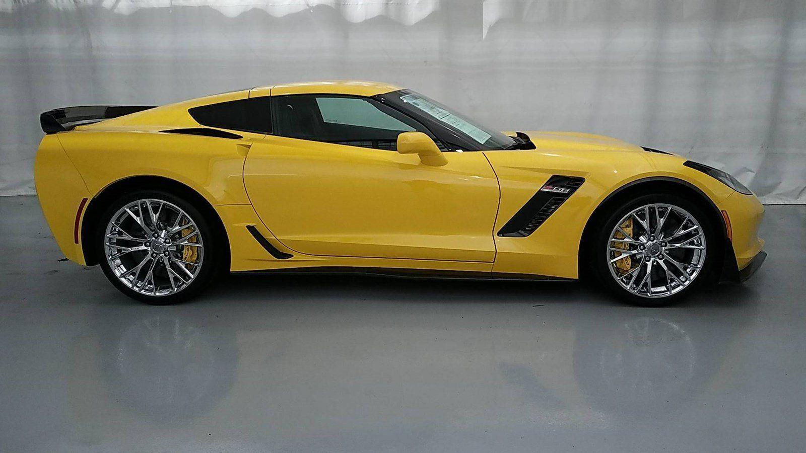 Cars For Used 2017 Chevrolet Corvette Z06 Coupe In Hammond La