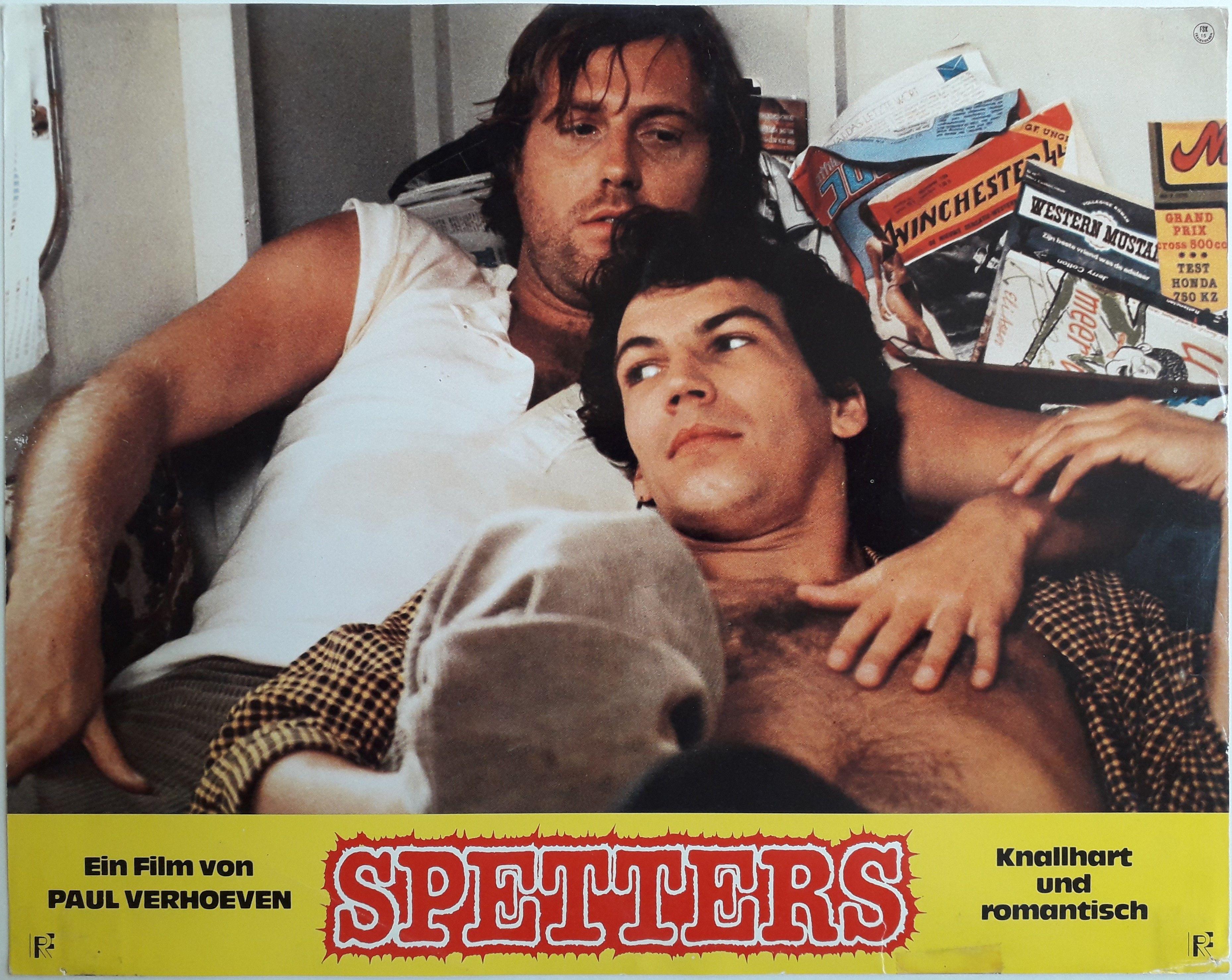 spetters (1980) – paul verhoeven