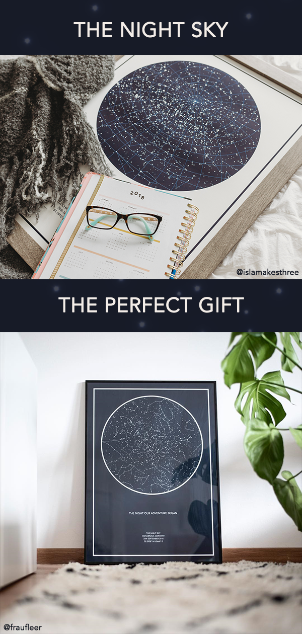 What Magic Moment Would You Celebrate Create A Night Sky Star Map Today And Celebrate A F Dating Anniversary Gifts One Year Anniversary Gifts Moon Gifts