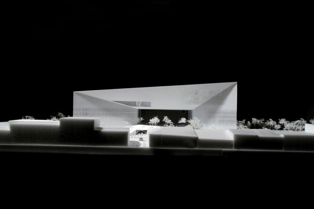 MÉCA - Maison de l'Économie Créative et de la Culture en Aquitaine / BIG