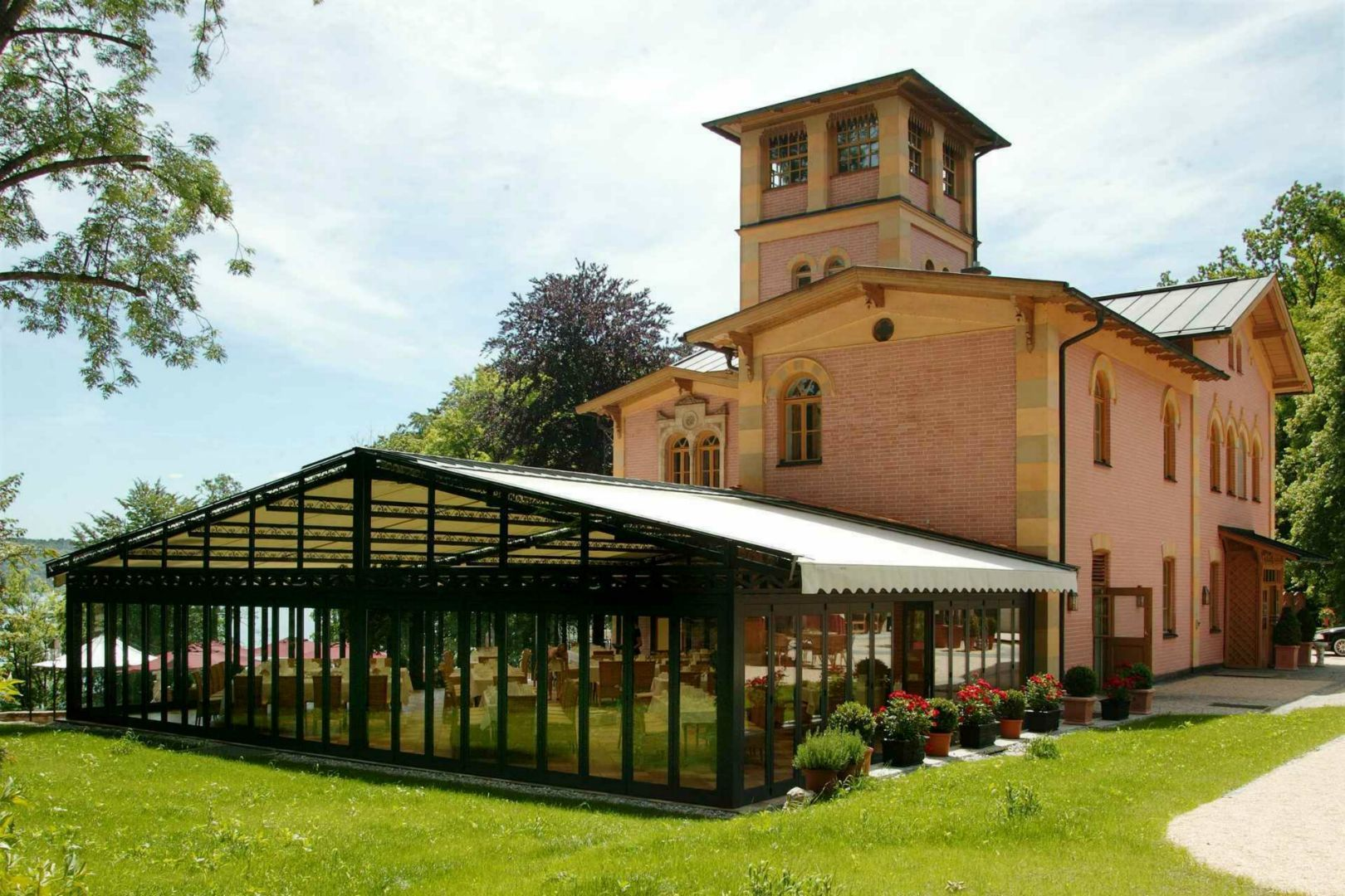 Mittenwald La Villa