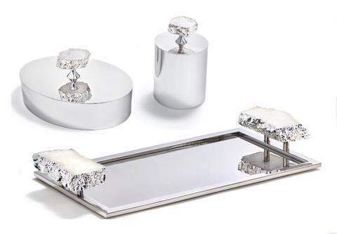 Bathroom Accessories In 2020 Vanity Set Quartz Crystal