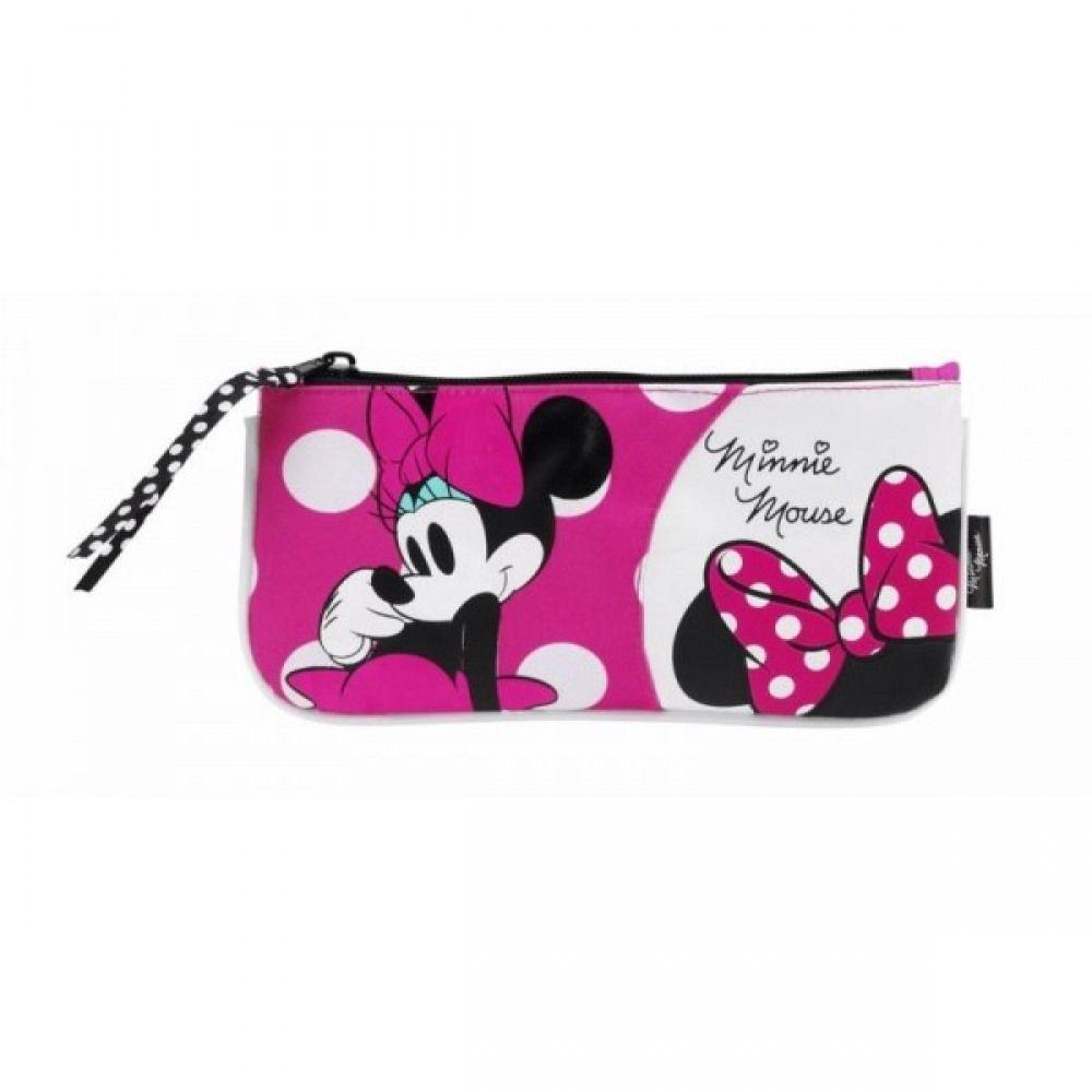 Disney Estuche Minnie Plano Cm 23x11x0 Du Grossiste Et Import Grossiste Disney Grossiste En Ligne