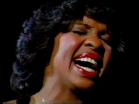 Gladys Knight I Will Survive 1982 Youtube Salsa Music