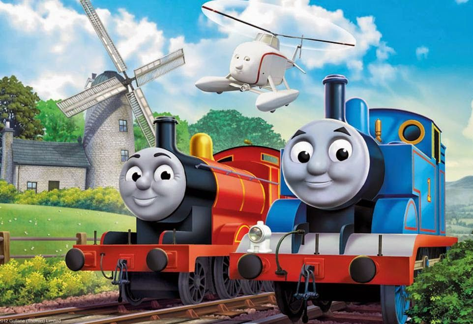 Thomas And Friends Wallpaper Hd In 2019 Thomas Friends