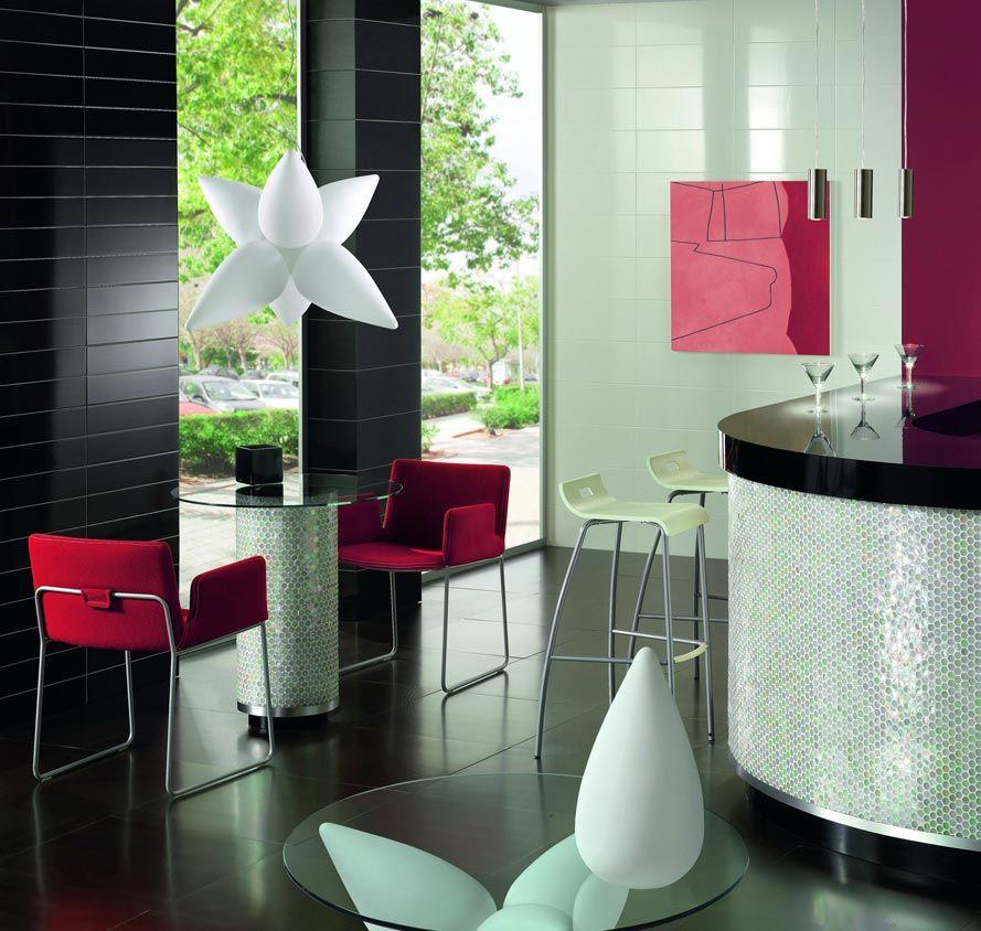 Sobremesa de diseño PALMA | Lámparas de mesa, Mesa de diseño