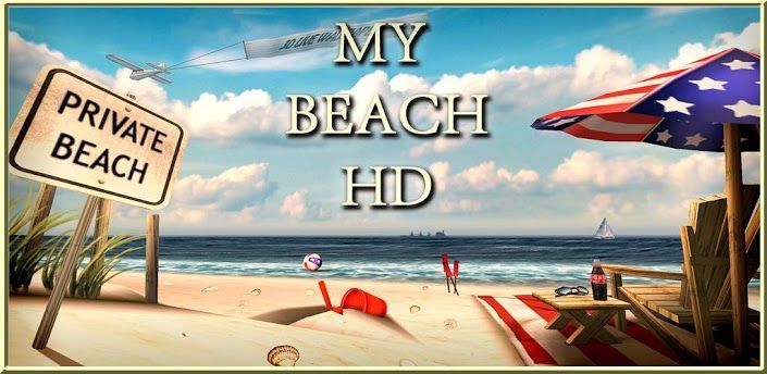 My Beach HD Live Wallpaper FULL v1.9 apk Requirements for