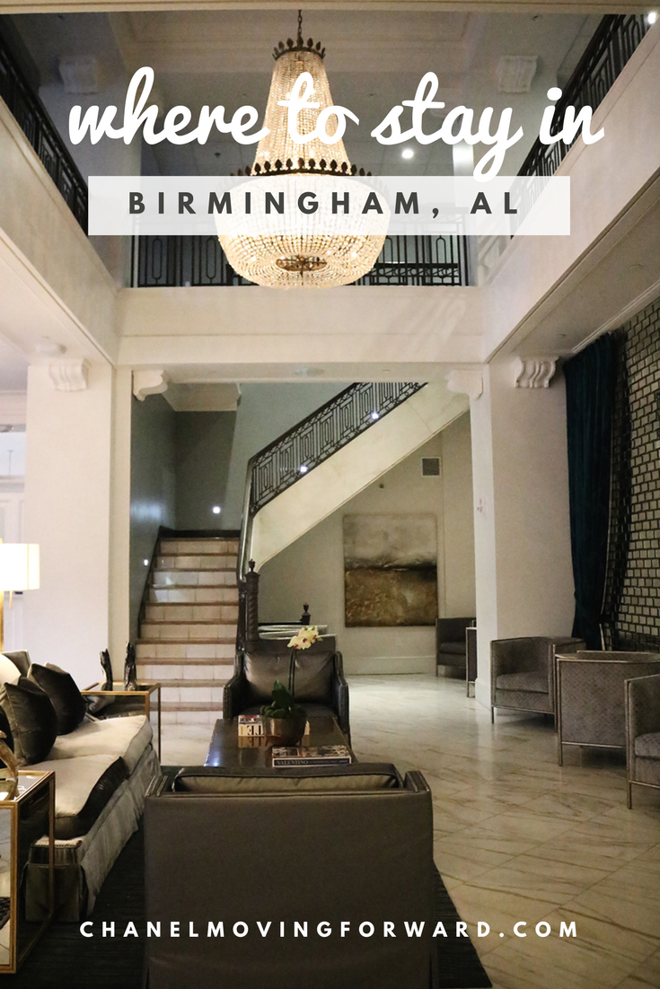 Birmingham Al Hotel Best In Where To Stay Alabama Hotels Travel What Do Visit