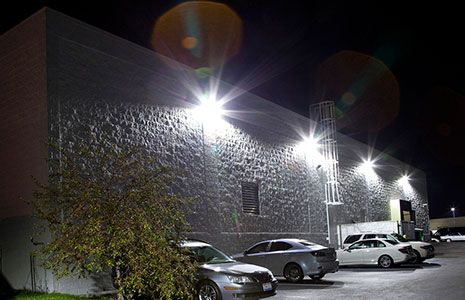 Outdoor Led Light Fair Led Panel Light Manila Globeled Lightings Philippines Incunit Rs6 Inspiration