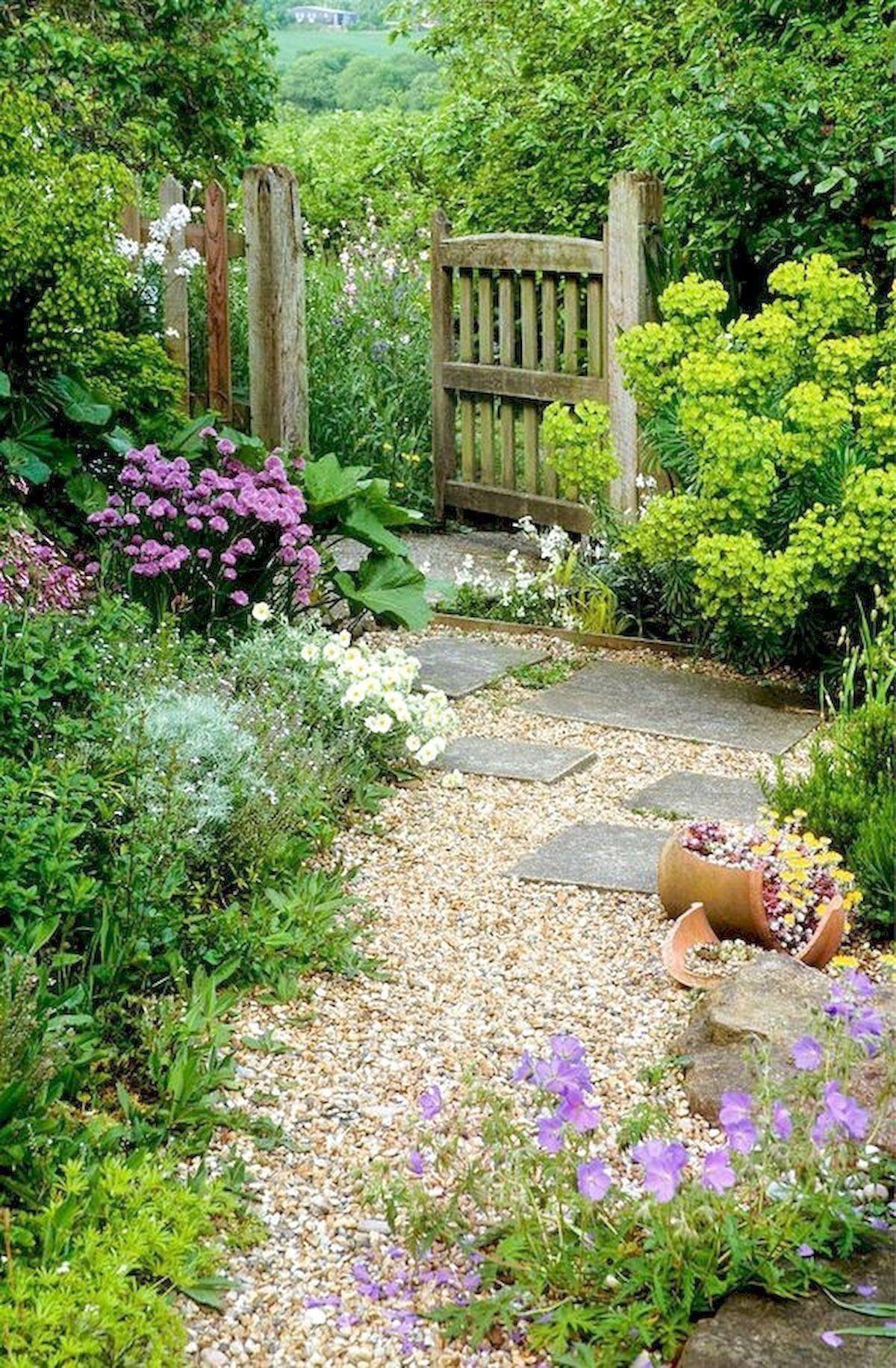 Small Garden Design Ideas Low Maintenance 6 Home Decor Diy Design In 2020 Small Cottage Garden Ideas Small Garden Design Garden Design
