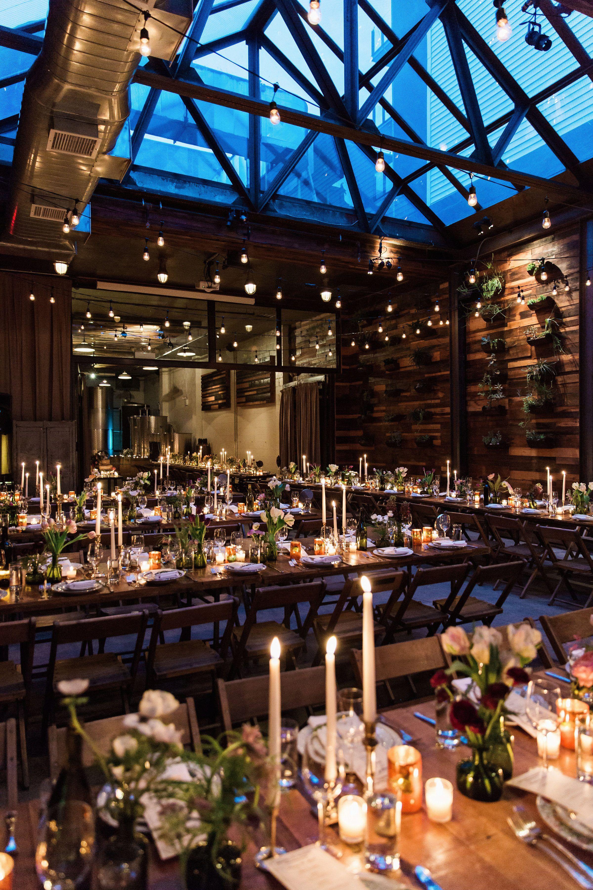 Wedding Walkthrough Brooklyn wedding decor, Brooklyn