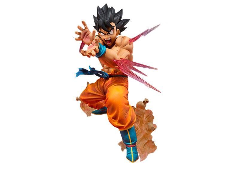 Dragonball Z Figuarts Zero Son Goku Kamehameha Dragonball Dragonball Z Dragon Ball Dragon Ball Z Son Goku