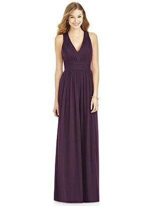 After Six Bridesmaids Style 6752 http://www.dessy.com/dresses/bridesmaid/after-six-bridesmaids-style-6752/