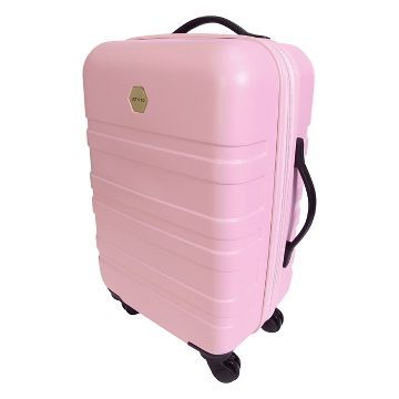 c8765529cc designlovefest luggage for target carry on roller bag