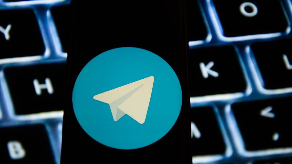 Telegram Now Lets People Delete Every Message Sent Or Received Instant Messaging Simple App Messages