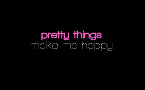 Pretty Things...yep!