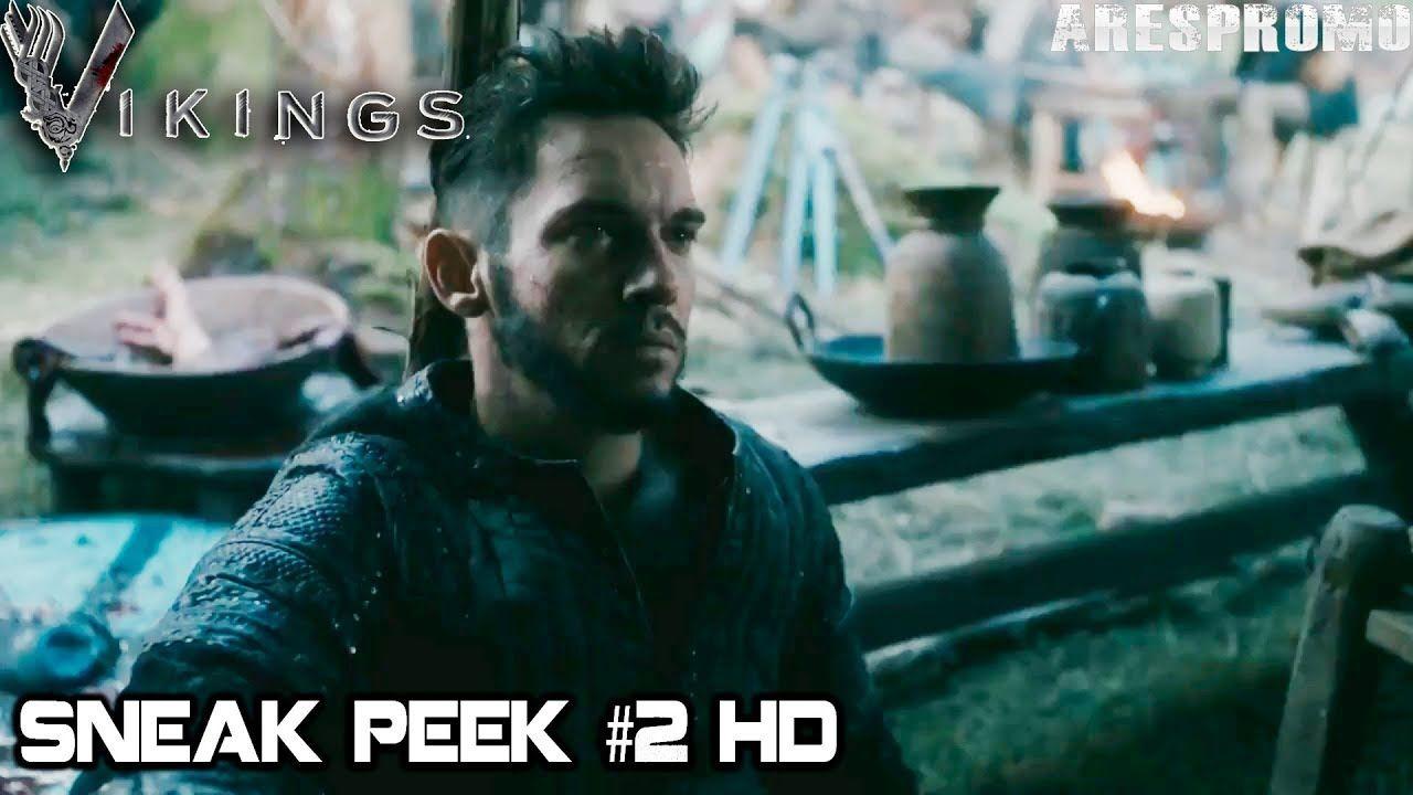 Vikings 5 Sezon 9 Bolum Izle Fictional Characters Character John