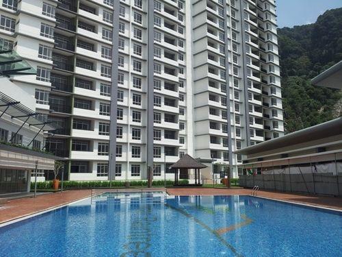 For Sale: Batu Caves, Taman Raintree, Semarak Penaga Condo Location: Batu Caves, Selangor Type: Condo/Serviced Residence Price: RM418000 Size: 1093 sqft   0126715299