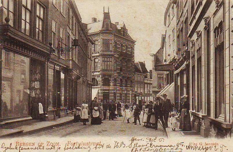 Fortuinstraat