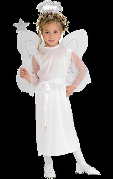 bceac00e43a Child Little Angel Costume | Angels??!! | Girls angel costume, Angel ...