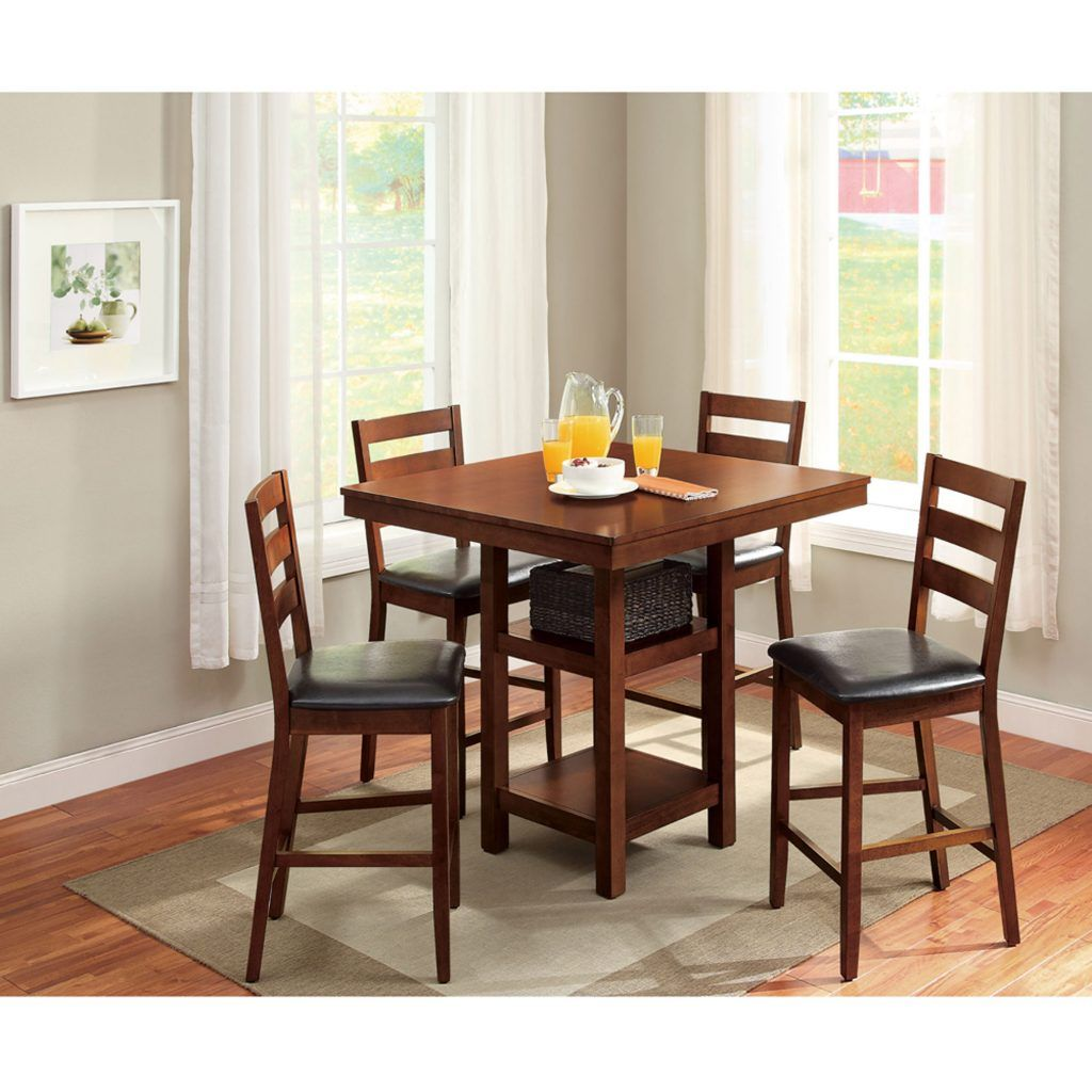 Recreating A Kitchen Chairs Walmart With Images Dining Room