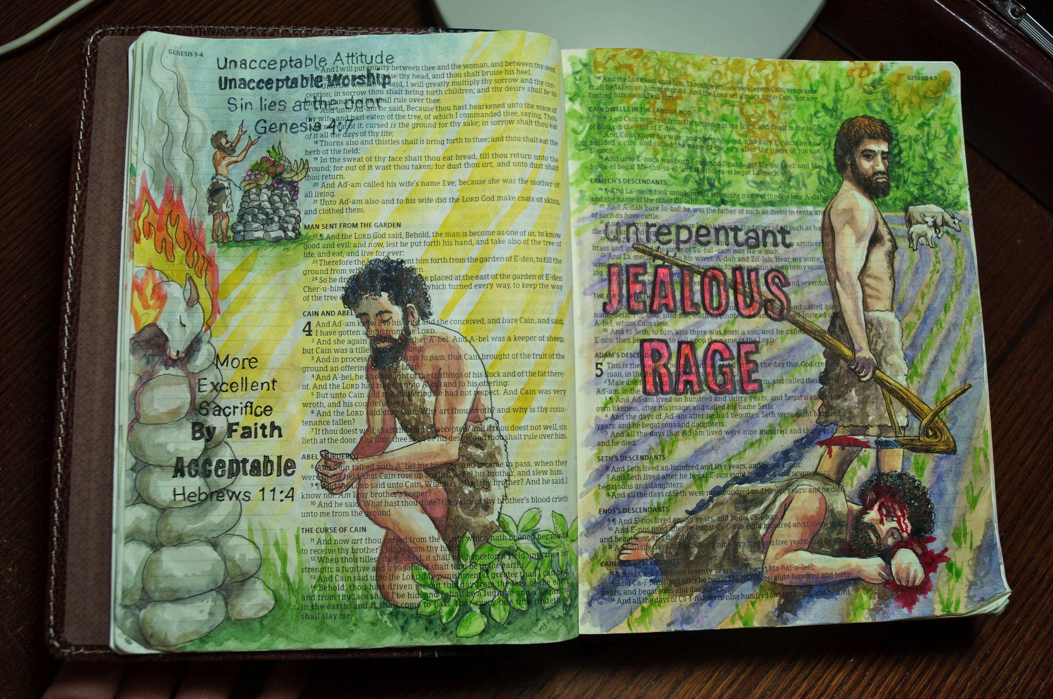 Pin On Bible Journaling Ideas