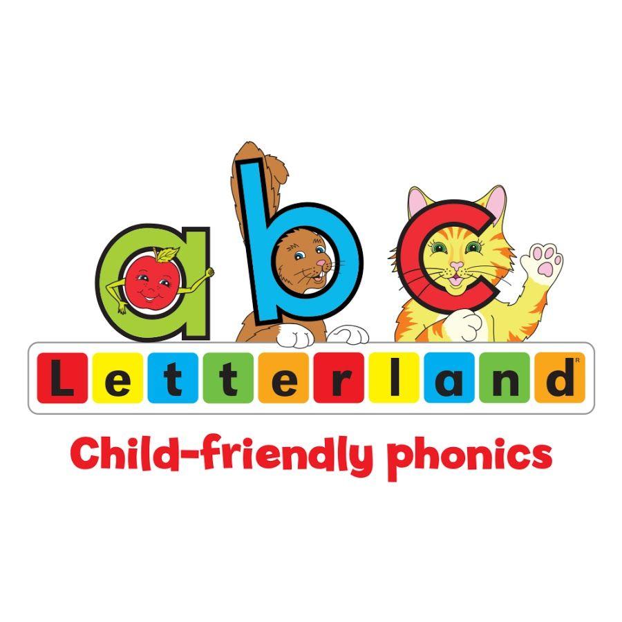 Letterland Phonics Teaching Phonics Educational Apps [ 900 x 900 Pixel ]