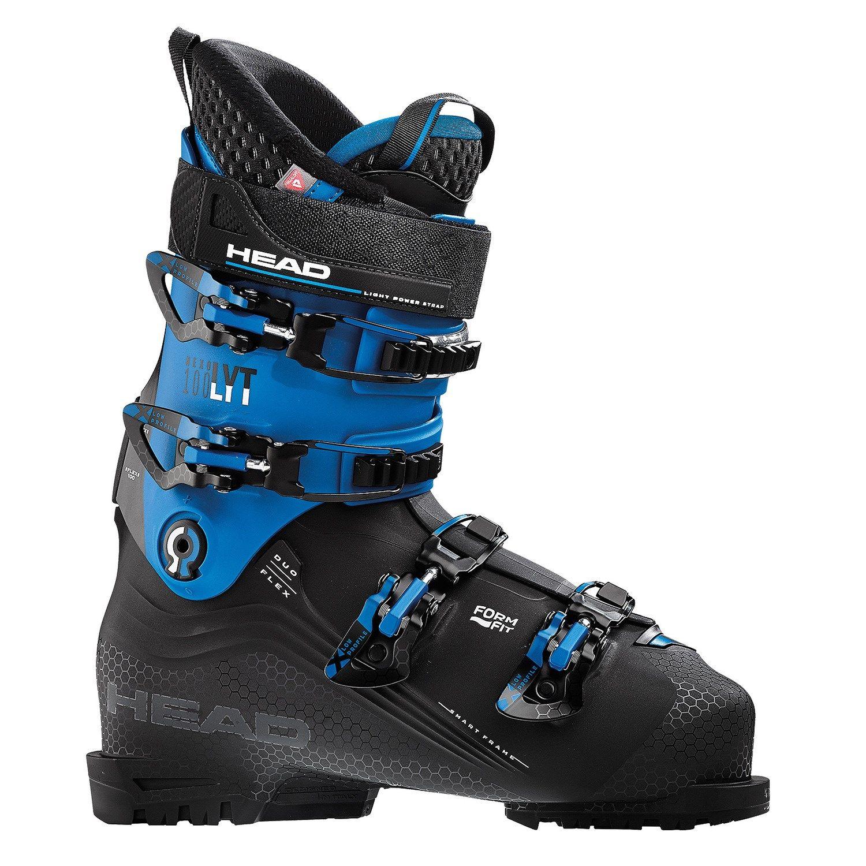 Head Nexo LYT 100 Ski Boots 2019 26.5 in Black   Ski boots