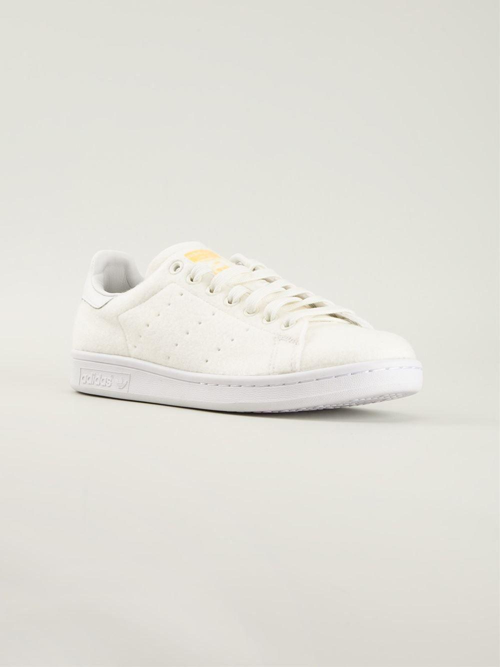 c9cd215eee ADIDAS ORIGINALS X PHARRELL WILLIAMS 'Stan Smith TNS' sneakers $110.02