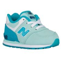 Toddler Shoes Girls' Blue | Foot Locker