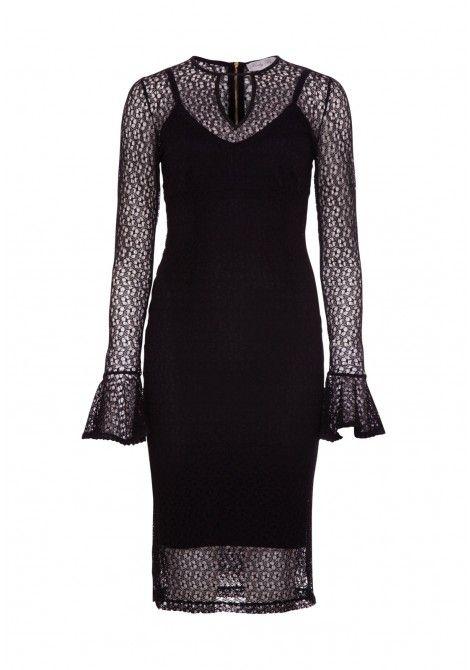 Body Frock Isabella Dress