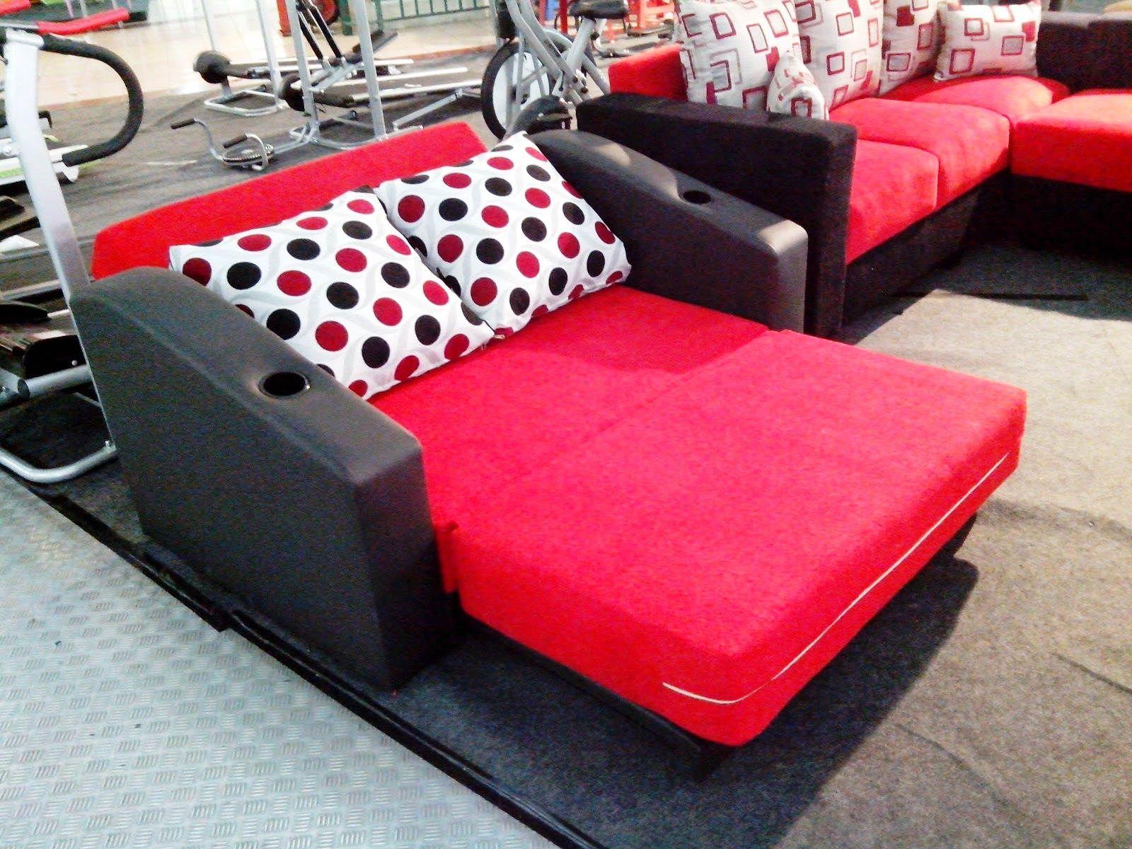 Contoh Sofa Bed Minimalis Lazada Model Sofa Bed Modern Harga Murah