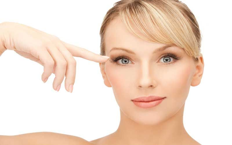 How Long Does It Take For Eyebrows To Grow Back Tips To Regrow Asp