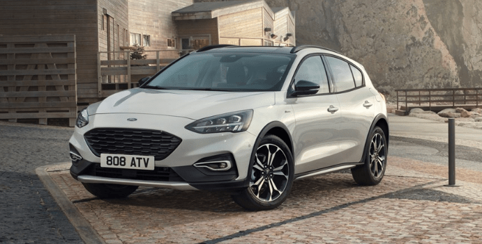 2019 Ford Focus Mk4 Release Date And Review Ford Cars News