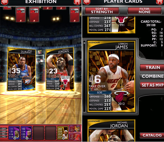 2K Games have released a trailer for the NBA 2K14
